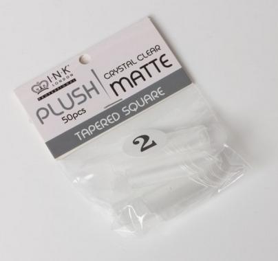 Plush Tips - Matte - Refill Size 2