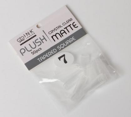 Plush Tips - Matte - Refill Size 7