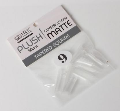 Plush Tips - Matte - Refill Size 9