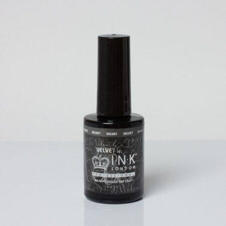 Ink Velvet Matte Topcoat - No Wipe