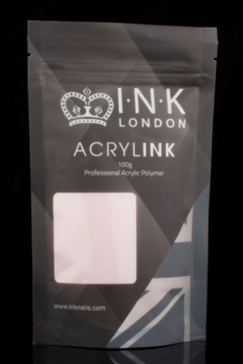 Acrylink - Paris Cover Pink - REFILL BAGG