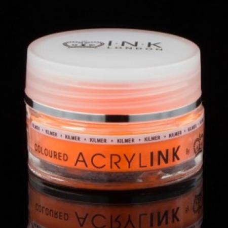 Coloured Powder - Kilmer Orange Neon