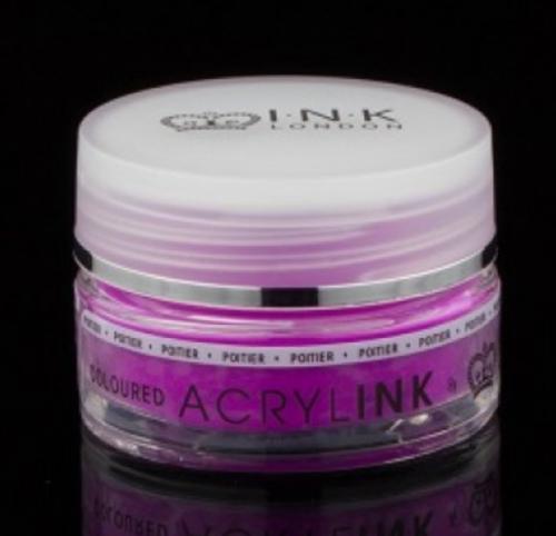 Coloured Powder - Poitier Purple