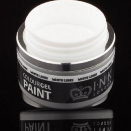 Paintgel - White Lines