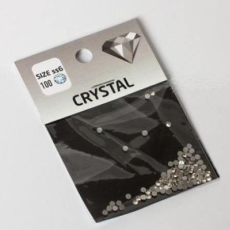 Crystals SS6