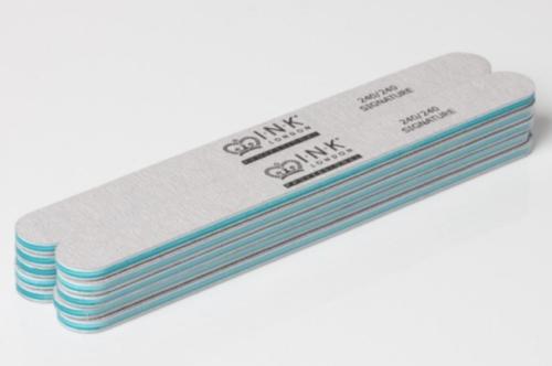 10 Pack 240/240 Signature (Plastic Core) Straight / Recht Groen
