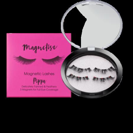 Pippa (3 Magneten)