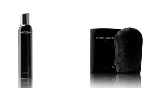 Marc Inbane Natural Tanning Spray PAKKET