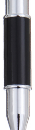 Acrygel Penseel - Black
