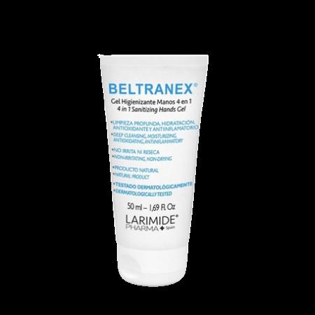 Beltranex - Desinfectant Handgel ink London Wes'thetique