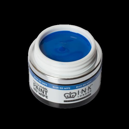 Paintgel - Blue - No Wipe Ink London Wes'thetique
