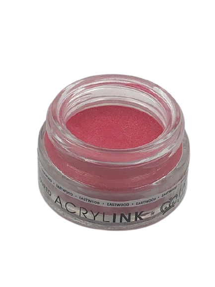 Coloured acryl powder Ink London Wes'thetique
