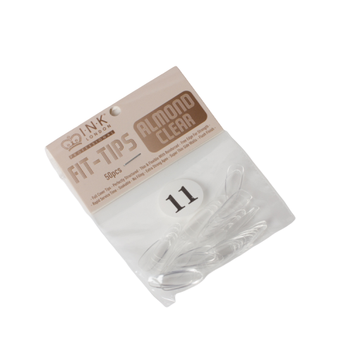 Fit Tips - Almond - Refill Size 11 Ink London Wes'thetique