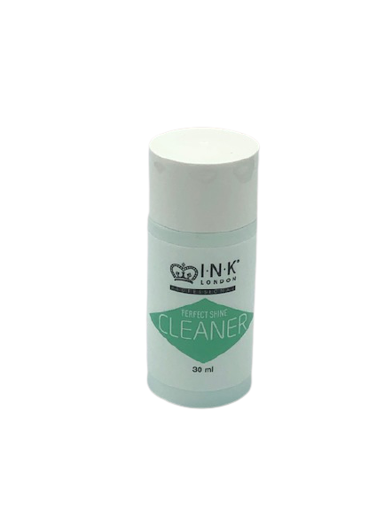 Cleaner green Tea Ink London wes'thetique