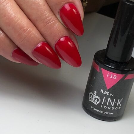 Ink London wes'thetique