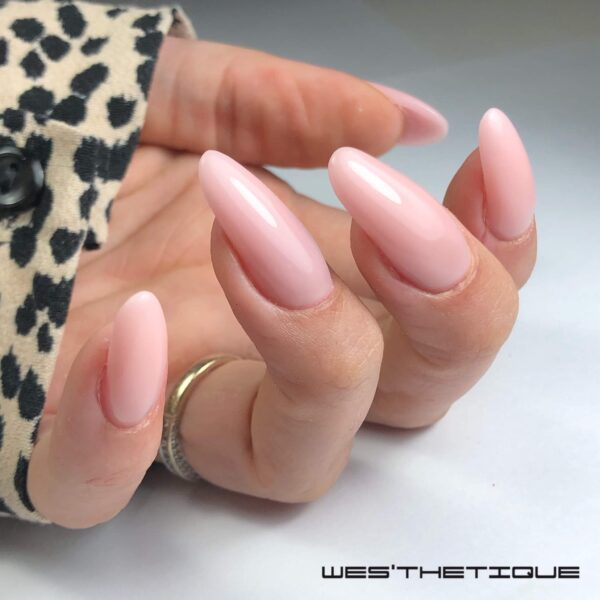 Manicure Pedicure Ink London Training Prive Wes'thetique