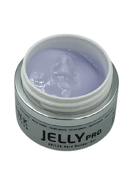 Jelly PRO - Milky White Ink London Wes'thetique