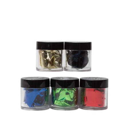 Additions Leaf - 5 Pack Ink London Wes'thetique