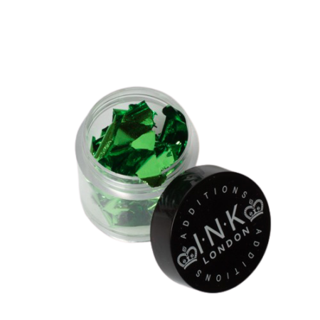 Ink Additions Green Leaf Ink London Wes'thetique