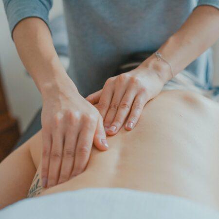 Massage Prive Training Wes'thetique