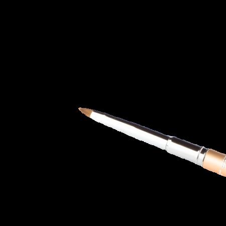 3D Maestro Brush #2 Kolinsky Ink London Wes'thetique