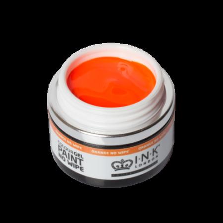 Paintgel - Orange - No Wipe Ink London Wes'thetique