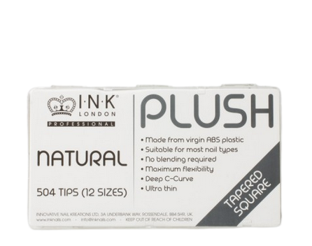 Plush Tips Box Ink London Wes'thetique