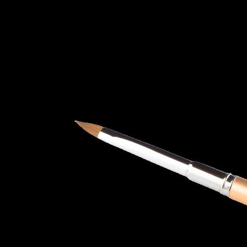 3D Reina De Art Kolinsky Brush no8 Ink London Wes'thetique