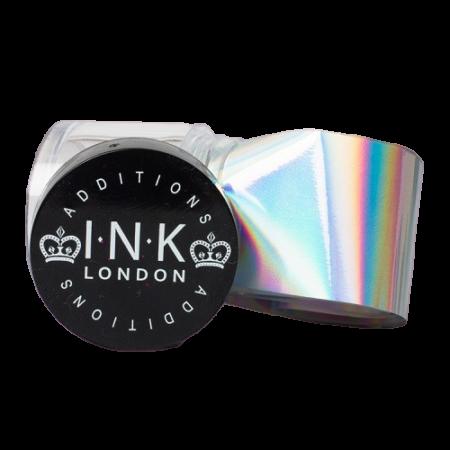 Foil - Thea Holo Lazer Ink London wes'thetique