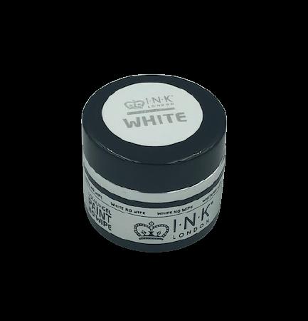 Paintgel - White - No Wipe ink londonn Wes'thetique