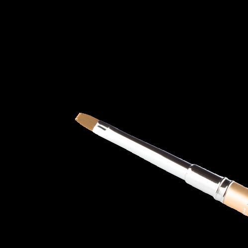 Brush - iJel i6 Goud Recht Ink London Wes'thetique