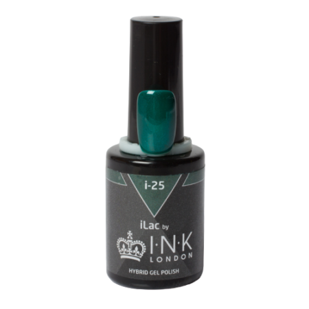 iLac - i-25 - Midnight Emerald Wes'thetique Ink London