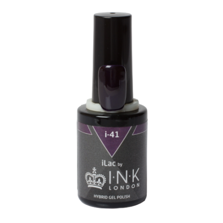 iLac - i-41 - Ultraviolet Wes'thetique Ink London