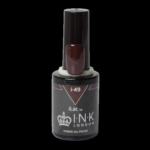 iLac - i-49 - Hot Chocolate Wes'thetique Ink London