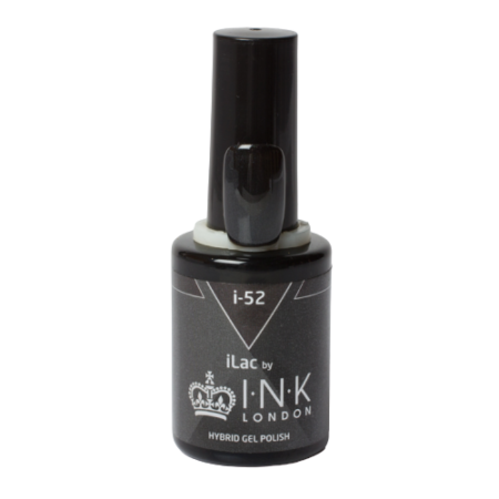iLac - i-52 - Black Pearl Wes'thetique Ink London