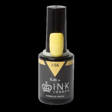 iLac - i-56 - Sunshine Pastel Wes'thetique Ink London