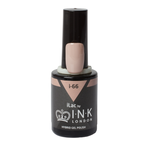 iLac - i-66 - Natural Perfection Wes'thetique Ink London