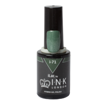 iLac - i-71 - Frosted Ivy Wes'thetique Ink London