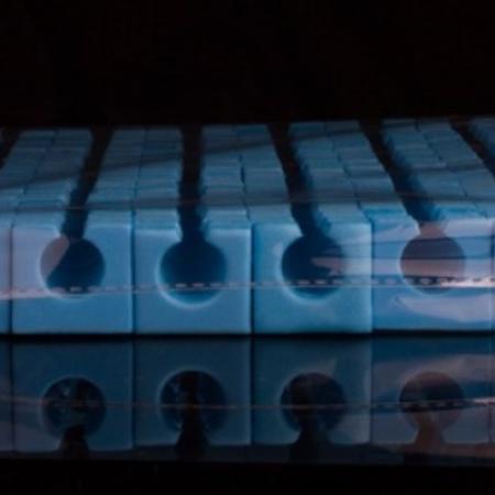 Toe Separators - Blue (144 Stuks)