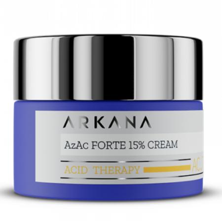 Azac 15% Forte Cream