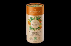 Attitude Deodorant Wes'thetique Vegan
