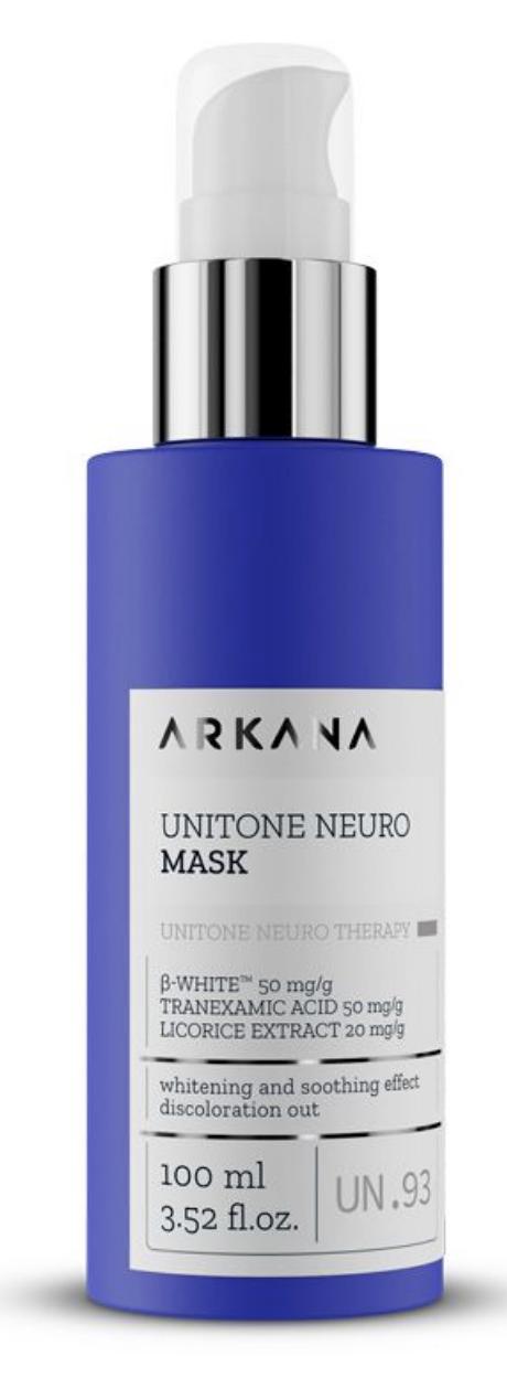 Unitone Neuro Mask Arkana Wes'thetique