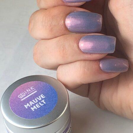 Ink London Benelux wes'thetique colorgel colourgel paintgel