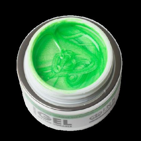 colorgel groen Ink London paintgel