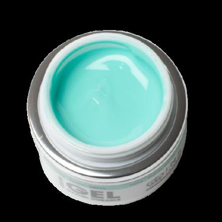 paintgel turquoise Ink London wes'thetique
