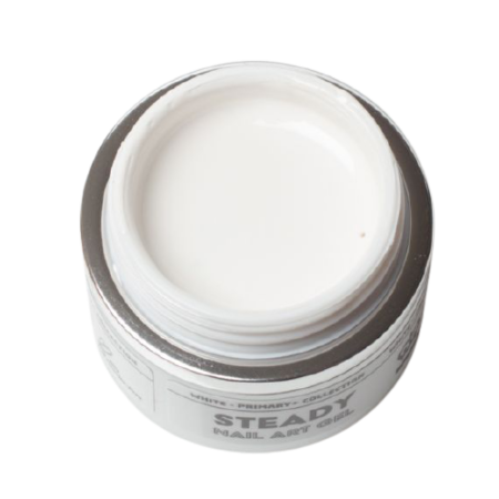 acrylverf Ink London wes'thetique paintgel white